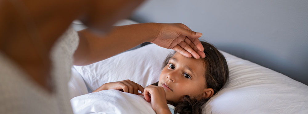 Dengue Fever in kids- 7 Symptoms To Look Out For