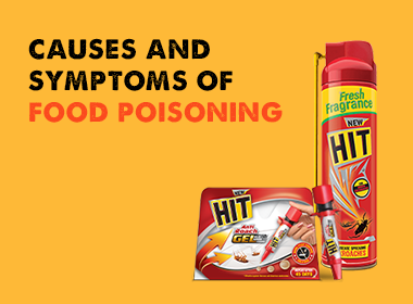 Food Poisoning: Causes and Symptoms