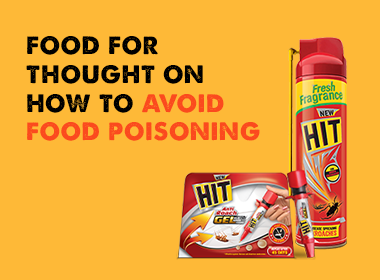 Food For Thought On How To Avoid Food Poisoning